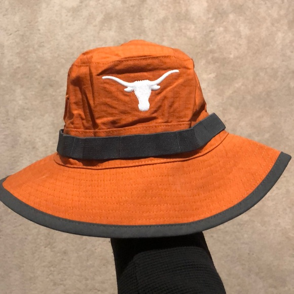 Nike Texas Longhorn Bucket Hat